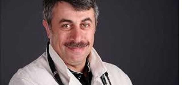 Комаровский жестко высказался о вакцинации в Украине