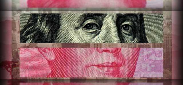 Банковская система Китая трещит по швам под ударами торговой войны — Bloomberg