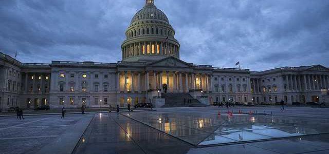 Конгресс опубликовал законопроект про «адские» санкции против России