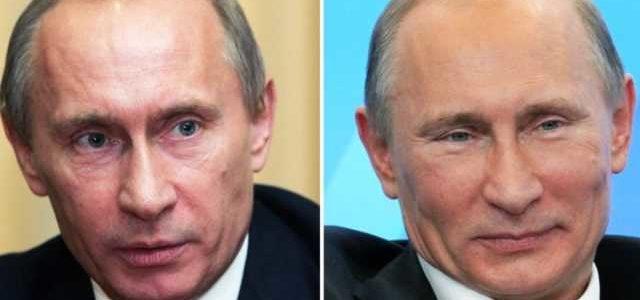 Все двойники Путина за 18 лет: российский адвокат раскрыл тайну хозяина Кремля