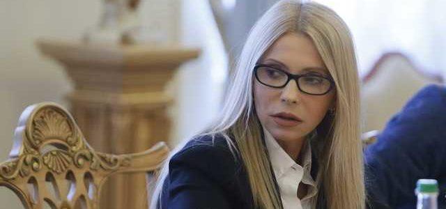 Гриценко догоняет Тимошенко — свежие рейтинги