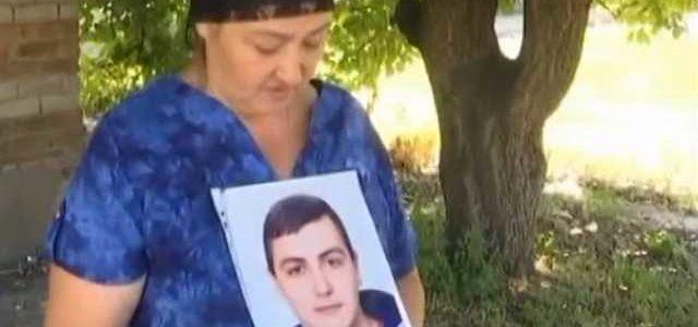 В «Десне» «застрелился» солдат-срочник – выпустил в голову 15 пуль из автомата