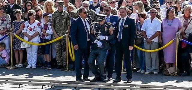 """""""В армию брать некого"""": что валит с ног бойцов Президентского полка"""