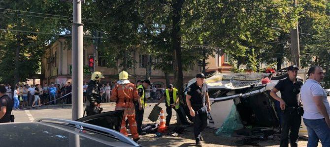 Кровавое ДТП в Сумах: стала известна судьба патрульных, которые въехали в пешеходов