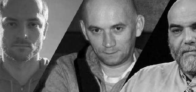 В сеть слили переписку погибшей в ЦАР съемочной группы России: все фото