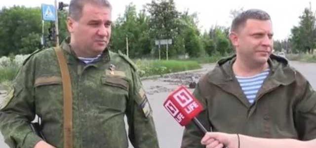 «Потеряли берега». За что в Кремле предпочли «обнулить» дерзких компаньонов «Батю» и «Ташкента»