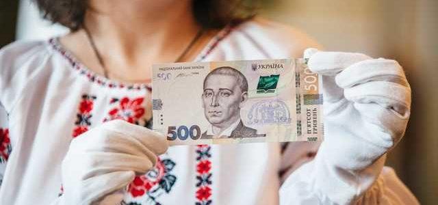 Украинской гривне исполнилось 22 года. За этот период она девальвировала в 16 раз