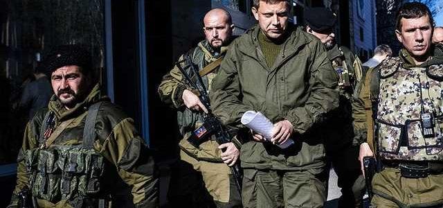 Виталий Портников: Чисто российское убийство, или Как Захарченко сам подписал себе приговор