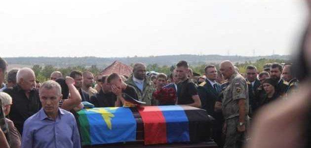 Две Наташи и четыре сына: СМИ рассказали о личной жизни убитого Захарченко
