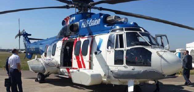 """Почти половина французских """"вертолетов Авакова"""" оказались уже использовавшимися"""