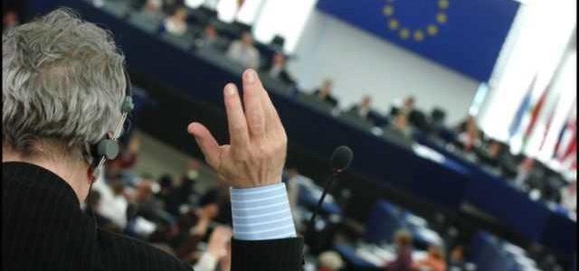 Из-за финансового шантажа Украина добровольно внесла в Совет ЕС 400 тысяч долларов