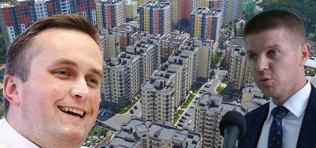 """Холодницький та Дмитрунь: """"дружба"""" прокурорів з забудовниками завдала збитків державі на 40 мільонів гривень"""