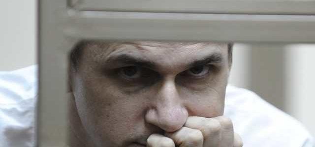 Петиция за освобождение Сенцова на сайте Белого дома набрала уже более 80 тысяч голосов