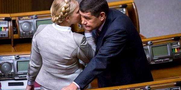 САП предложила Онищенко признать вину и возместить 3 млрд в госбюджет