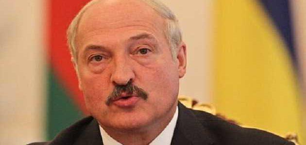 """Лукашенко намерен закрыть границу для """"бандитов"""" из Украины"""