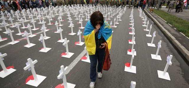«Путин изменил Украину»: The Washington Post рассказал об отчаяния и бессилия Кремля