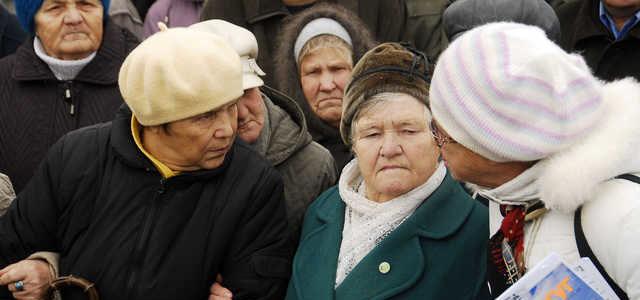 Государство обманывает пенсионеров: стали известны детали