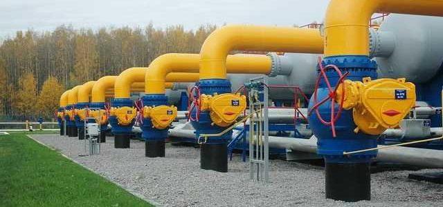 Україна почала заробляти на транзиті газу більше ніж віддає за куплений газ у ЄС