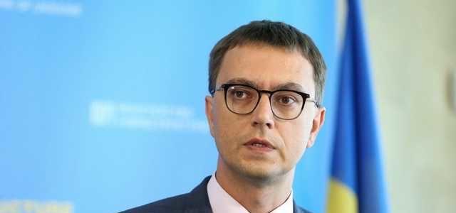 Министр Омелян: коррумпированная некомпетентность