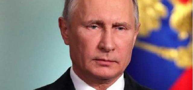 Рейтинг доверия Путину у россиян упал до уровня 2013 года