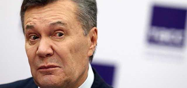 Опубликовано скандальное письмо Януковича Путину. Фотофакт