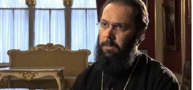 Решение о Томосе отложили, – митрополит Австрийский