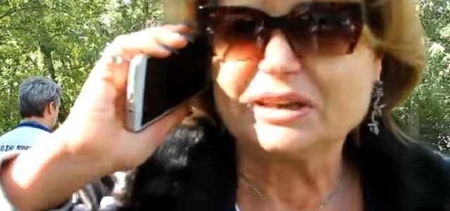 Настоящая охота: в сети появилось видео из колледжа в Керчи в момент стрельбы