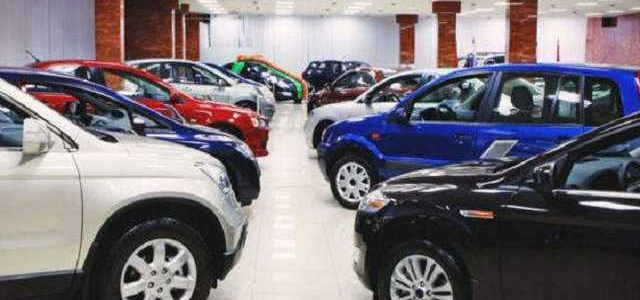 Налоги на авто: сколько и за что будут платить все украинцы ежегодно