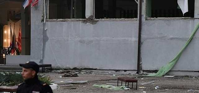 Отец сокурсника убийцы из Керчи рассказал, как к нему относились студенты