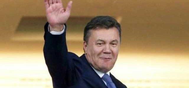 Янукович выступит с последним словом: названа датат с последним словом: названа дата