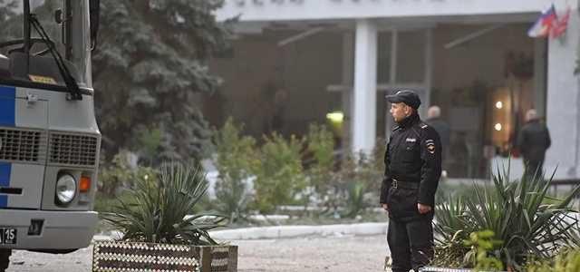 Оккупанты отказались выплачивать компенсацию пострадавшей в бойне в Керчи