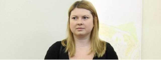 Умерла активистка Катерина Гандзюк