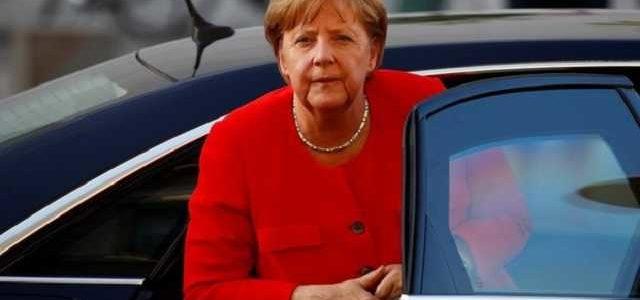 Нардеп обвинил Меркель в оккупации Крыма и Донбасса