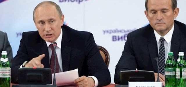 Как работает бизнес Виктора Медведчука в стране победившей «революции достоинства»