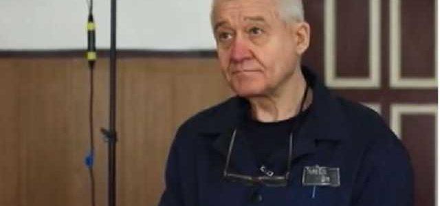 """Умер серийный убийца Сергей Ткач, известный как """"пологовский маньяк"""""""