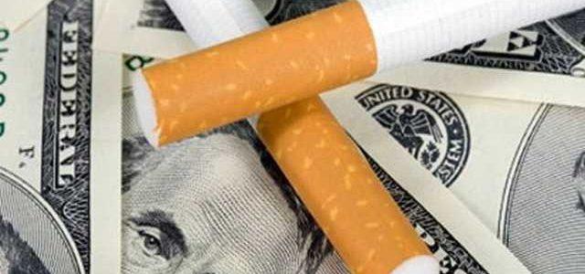 Тютюновий бізнес з кривавим смаком