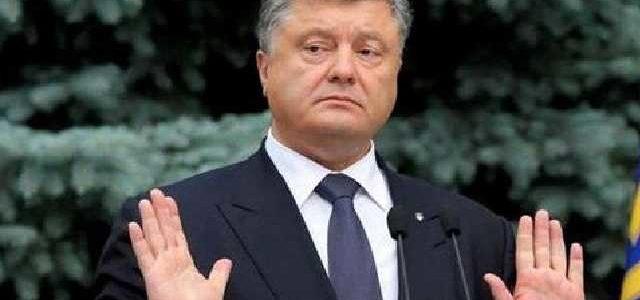 «Договариваться с Россией — бесполезно»: Порошенко сделал резонансное заявление