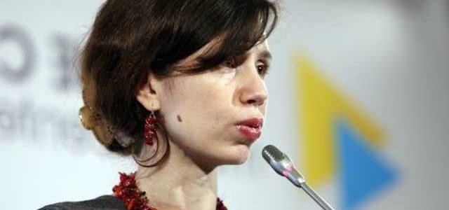 Черновол считает, что украинцам нельзя давать оружие — слишком много пьют