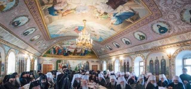 УПЦ МП разорвала отношения с Константинополем: подробности экстренного Собора