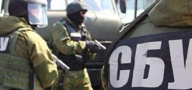 По заданию России: украинские спецслужбы предотвратили кровавый теракт