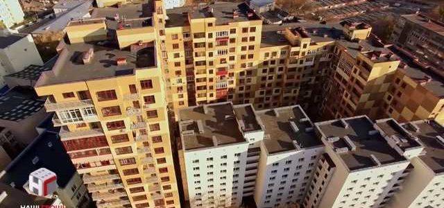 Поплавский вместо общежитий на Печерске построил жилой дом, квартиры в котором раскупили нардепы