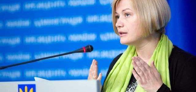 Геращенко в годовщину Революции Достоинства: это не был Майдан за дешевые тарифы
