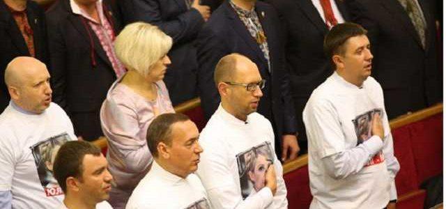 Как в путинской России: соратники Порошенко решили ввести жесткую цензуру