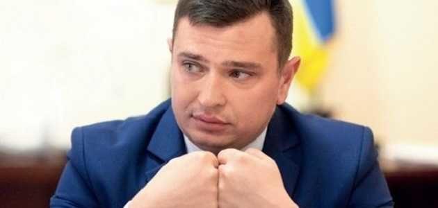 «Тюрьма — не за горами!»: нардеп — коррупционер анонсировал посадку Сытника