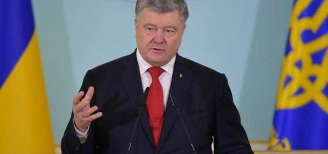''На фронте – 20 тысяч'': Порошенко озвучил новые зарплаты ВСУ