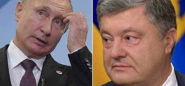 Переговоры Порошенко и Путина: в Кремле сделали заявление
