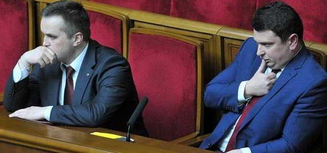 Політичні пристрасті в антикорупційних органах