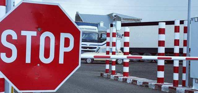 Украина запретила иностранцам поездки на оккупированный Донбасс