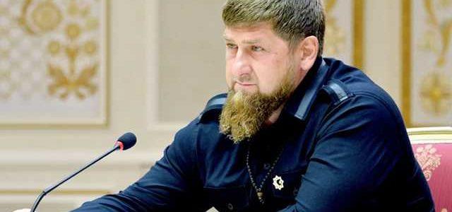 Грубо и бесчеловечно. Кадырову не понравился запрет россиянам въезжать в Украину