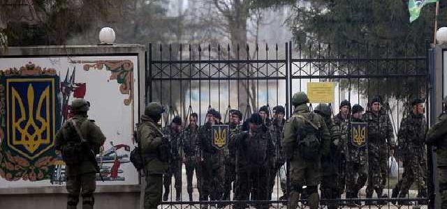 Суд в Гааге признал оккупацию Крыма военным конфликтом России и Украины